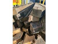 Reclaimed Timber Joists Wood Used DIY Wooden Lengths
