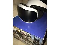PLAYSTATION VR PLUS 3 GAMES