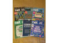 FREE NET Magazines 2014-2015