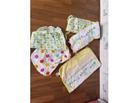 Mothercare BABY CRIB UNISEX SET in Perfect Condition !!!