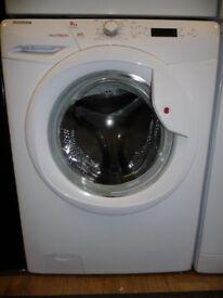 Hoover Visiontech Washingmashine, 9 kg family size, 1500 Rpm