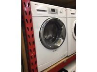 BEKO 9KG 1400 SPIN A++ WHITE WASHING MACHINE RECONDITIONED