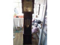 Fenclock vintage grandmother clock