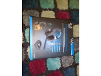 2.4Ghz Wireless headset brand new in a box