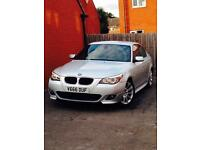 BMW 520d msport business edition