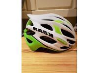 Kask Mojito cycling helmet size 59 - 62.