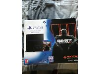 Ps4 for sale, 1TB various games