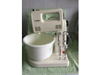 FOOD MIXER ROTEL - VINTAGE - ALL ATTACHMENTS