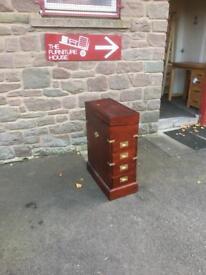 Fold away davenport desk * free furniture delivery*
