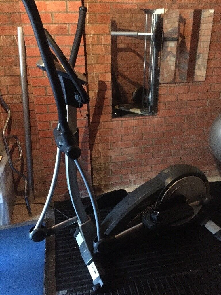 5b1139f742d Verso 307 cross trainer for sale. Blandford Forum ...