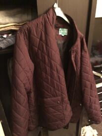Men's xxxl South Bay jacket