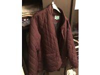 Men's xxxl South Bay jacket