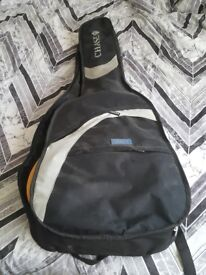 UNUSED Yamaha F310 Acoustic Guitar with Bag and Strap