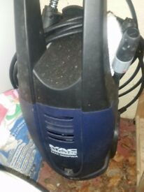 MacAllister pressure washer for sale