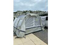 Cocoon vw T4 T5 and T6 awning