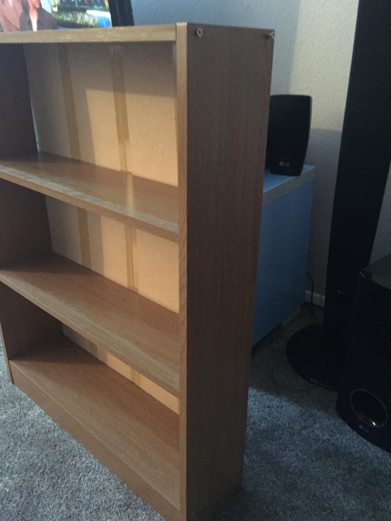 Bookcase/bookshelf good condition