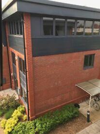 Modern Office to Let - Leckhampton, Cheltenham - £482 per month + VAT
