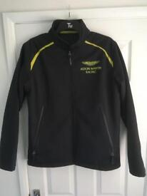 2017 Aston Martin Racing Softshell Jacket