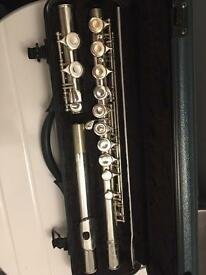 Emperor Boosey and Hawkes London Flute