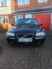 Volvo s60 d5