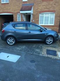 Seat Ibiza TDI CR FR 1.6