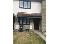 2 bedroom property TO LET, available immediately, Weston/Worle newly decorated and carpeted