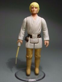 Wanted : Vintage Star Wars Figures and Toys