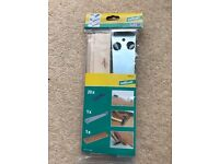 Laminate Flooring DIY Laying Kit (Brand New)