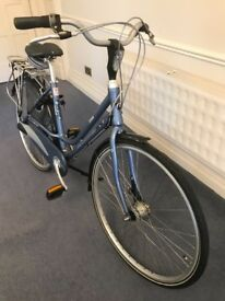 Batavus Estrada Spirit Dutch Bike, 48cm frame, excellent condition