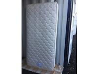 Single Mattress, Clean Condition, Free Delivery In Norwich,