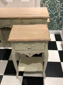 French Style Furniture Set