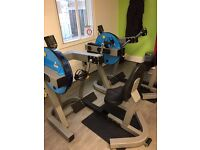 Arm/Upper Body Ergometer - good condition, forward and reverse movement