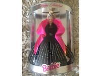 Happy Holidays Barbie Special Edition 1998