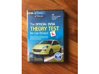 Theory test DVD 2015
