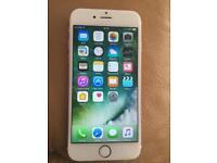 iPhone 6s Unlocked 16GB Rose Gold