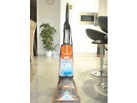 Vax Carpet shampoo vaccum