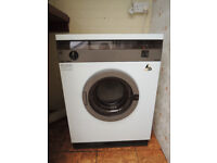 PHILLIPS SERIES 90 CLASSIC VENTED TUMBLE DRYER