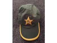 Cricket Cap 🧢Pakistan.