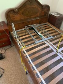 Mattress Elevator - for single and double bed