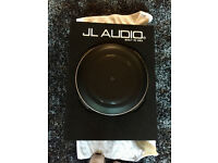 JL AUDIO CAR HI FI