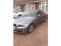 2011 BMW 320 diesel £20 ROAD TAX A YEAR