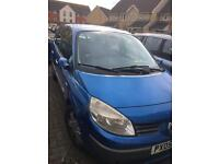 Renault Grand Scenic Dynamique 1.6