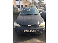 £250 - Vauxhall Astra - good little runaround