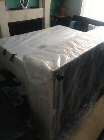 King size divan