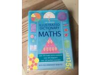 Children's Dictionary of Maths