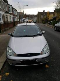 I selling my ford focous