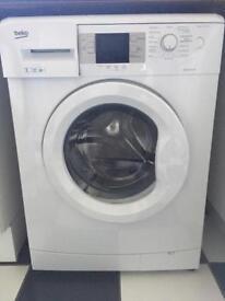 Beko 7kg Excellence washing machine WMB714422W