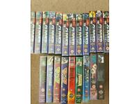 21 Manga movies