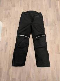 Frank thomas size large thrmo trousers
