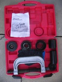 Ball joint replacement kit